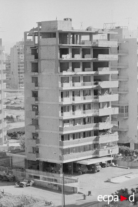 Drakarr Building