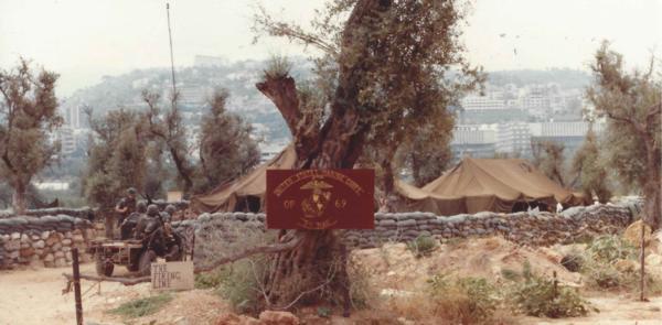 OP 69 near Sidon Road